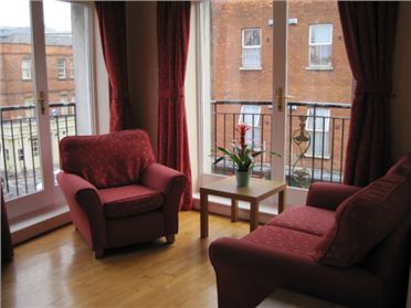 Main image for Capel Court, Capel Street, Dublin 1