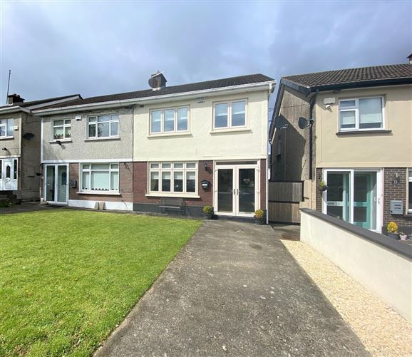 Main image for 51 Carrigmore Park, Aylesbury, Tallaght, Dublin 24, D24 YVR9