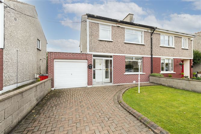 Main image for 28 CLAREMONT DRIVE, Glasnevin, Dublin 11