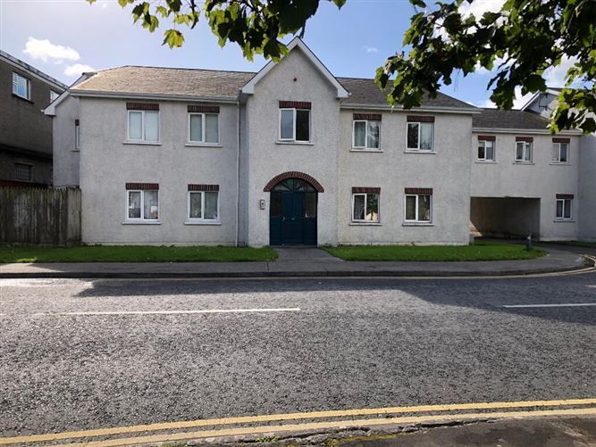 Main image for Apartment 6 Arch Court, Saint Ciarans Road, Roscommon Town, Co. Roscommon