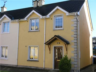 Photo of Inny Court No 10 Ballyjamesduff Co Cavan