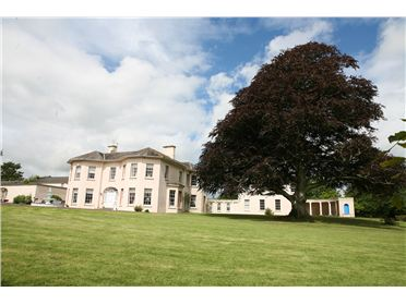 Photo of Summerhill House, Clonmel, Co. Tipperary