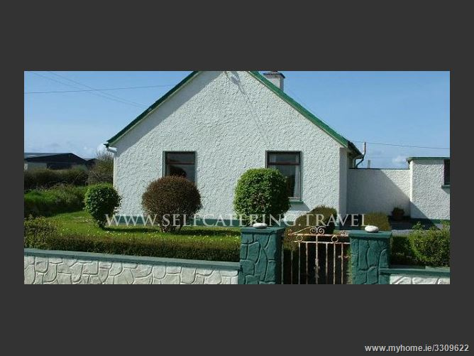 Main image for Clare Cottage,Quilty, Clare