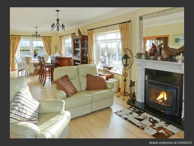 Main image for Shraigh Beach,Shraigh Beach, Bunnahowen, Belmullet, County Mayo, Ireland