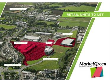 Photo of Market Green Plaza & Retail Park, Midleton, Co Cork