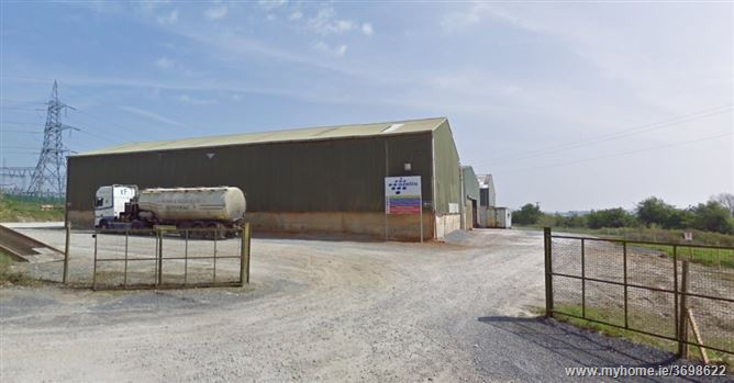 Former Brown & Gillmer Ltd Unit, Carrigaline East, Ringaskiddy, Cork, Ringaskiddy, Cork