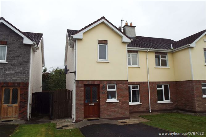 35 Cluain Dubh, Father Russell Road, Dooradoyle, Limerick