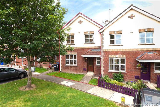 113 Newborough, Gorey, Co. Wexford
