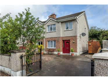 Main image of 6 Ashfield, Suncroft, Kildare