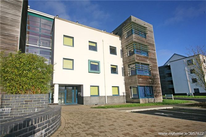 Photo of 106 Brookfield Hall, Block 1, Castletroy, Limerick