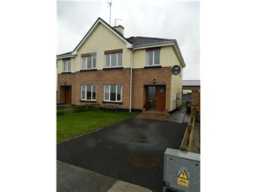 Photo of 23 Canal Walk, Clonown Road, Athlone, Co Westmeath, N37 A0X2