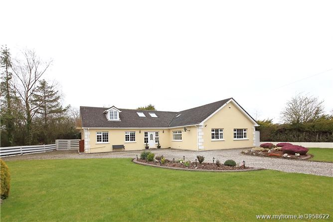 Eagles Rest, Barrettstown, Naas, Co Kildare, W91 R8DP