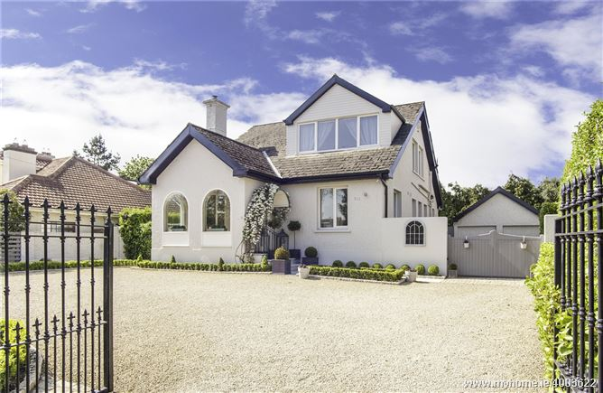 158 Howth Road, Clontarf, Dublin 3