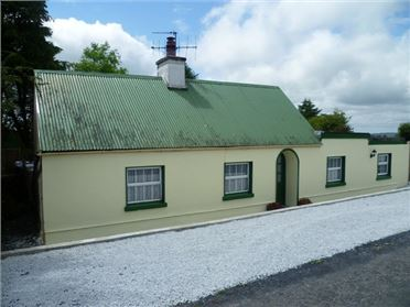 Photo of May Cottage, Dromtrasna Collins, Abbeyfeale, Limerick