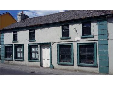 Main image of O'Rourke's Pub, High Street, Headford, Galway