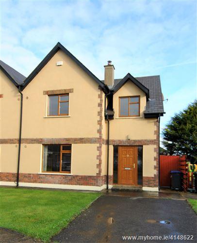 No.3 Ballycanew Grove, Gorey, Wexford