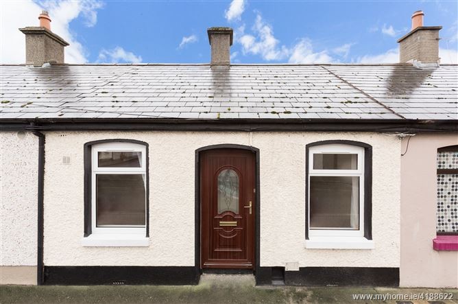 Photo of 4 Sitric Place, Stoneybatter, Dublin 7