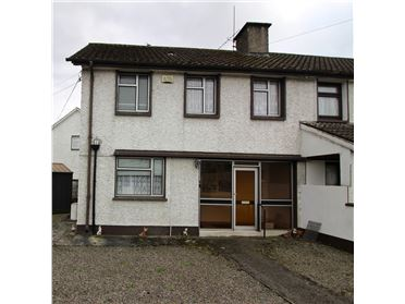 Photo of 143 Duggan Ave. Graiguecullen Carlow , Carlow Town, Carlow
