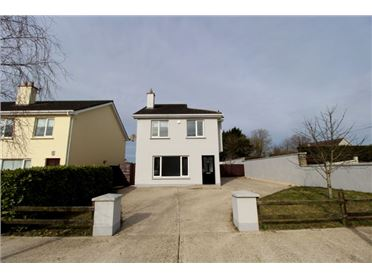 Photo of 119 Loughminane Green, Kildare Town, Kildare
