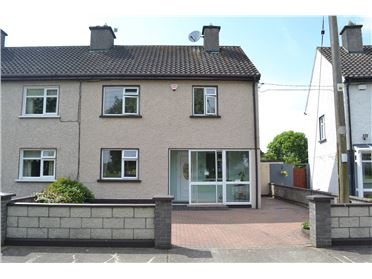 Photo of 656 St. Patrick's Park, Celbridge, Co. Kildare