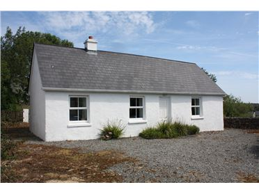 Photo of Cloughbrack Middle , Clonbur, Galway