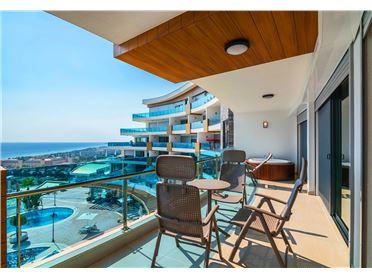 Photo of Elite Admiral Premium Residence Konakli Alanya, Antalya, Turkey