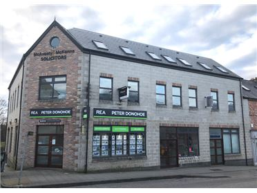 Main image of Unit 3 – Ground Floor, The Conall Building, Main Street, Ballyconnell, Cavan