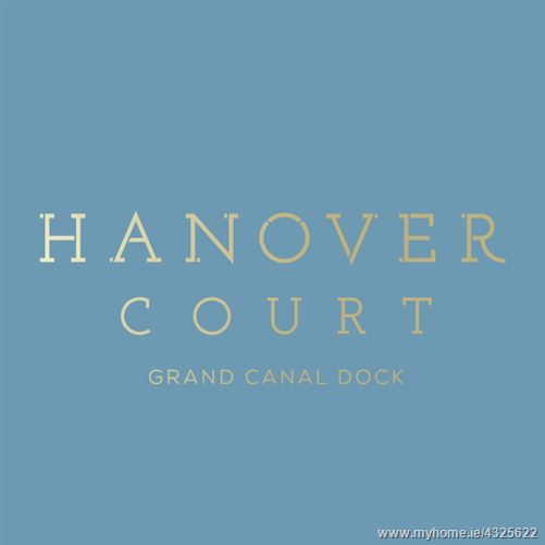 Main image for Hanover Court, Grand Canal Dk, Dublin 2