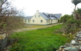 Turning Point House, Crookhaven, West Cork