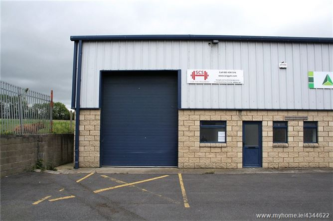 Main image for Unit 11, Lorglenn Business Park, Hacketstown Road, Carlow