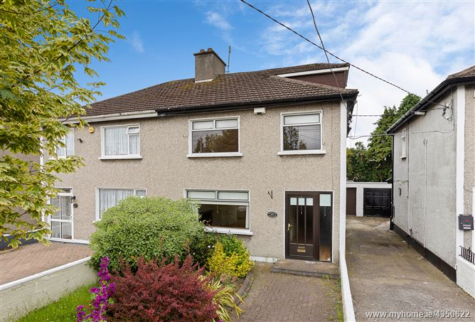40 Oakwood Road, Glasnevin, Dublin 11