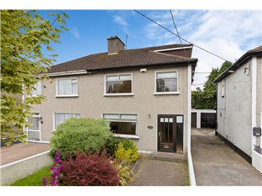Main image of 40 Oakwood Road, Glasnevin,   Dublin 11