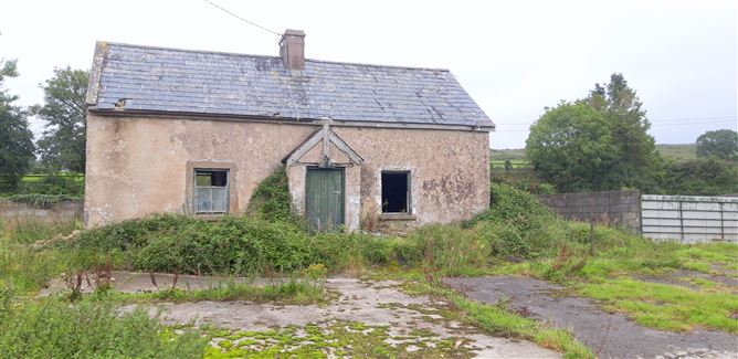 Main image for Detached house, stables & c 4acres of land, Burncourt near, Mitchelstown, Cork