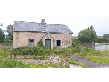 Main image of Detached house, stables & c 4acres of land, Burncourt near, Mitchelstown, Cork