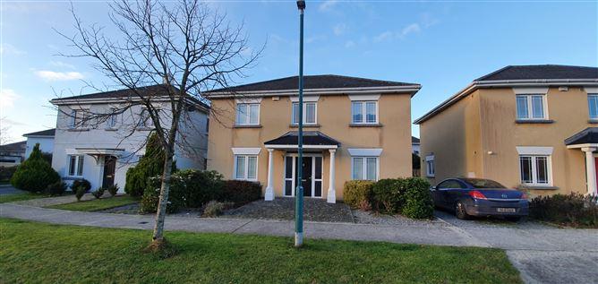 Main image for 55 Lime Tree Avenue, Kiliminchy, Portlaoise, Co. Laois
