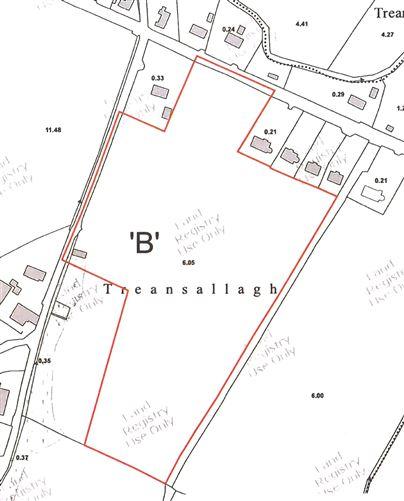 Main image for Treansallagh, St. Johnston, Donegal