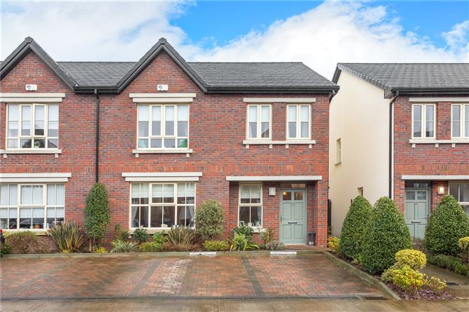 Main image for 6 Bracken Park Close, Bracken Park, Castleknock, Dublin 15, D15 WDK2