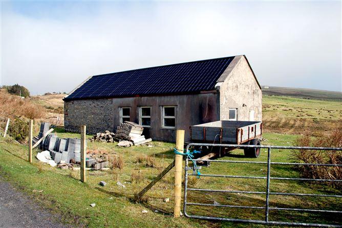 Main image for Stonefield, Carrowteige, Ballina, Mayo