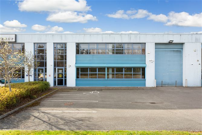 Main image for Unit P3 North Ring Businesss Park, Santry, Dublin 9