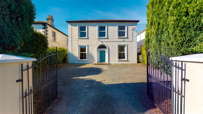 Main image for 12 Sidmonton Road, Bray, Wicklow