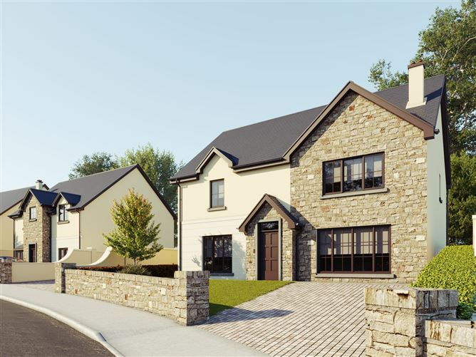 Main image for House Type D, Castle Court, Whitechurch, Cork