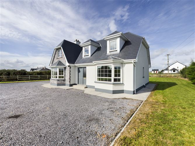 Main image for Waterview, Turloughmore, Galway