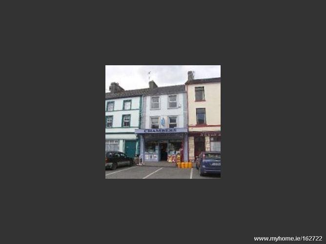 Landmark Premises,  Main Street, Newport, Mayo