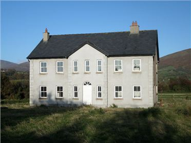 Photo of 4 Bed House with optional 6 Ac., Mullannagaun, Ballymurphy, Borris, Carlow