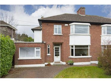 4 Brewery Road, Stillorgan, Co. Dublin