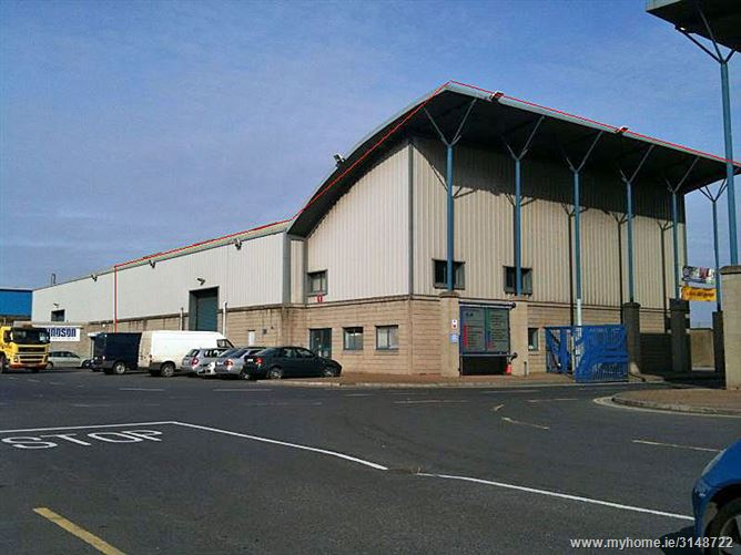 Unit 1 & 2 Docklands Business Park, City Centre (Limerick),   Limerick City
