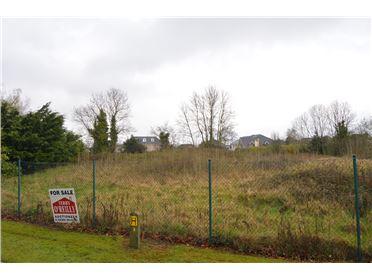 Photo of Site no.6 Abington, Malahide, Dublin
