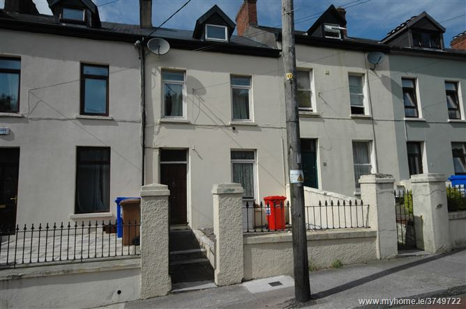 3 Mount View Terrace, Ballyhooly Road, Cork, City Centre Nth, Cork City
