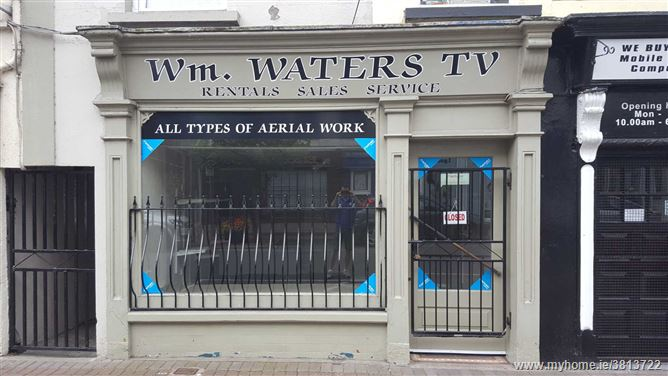 Retail Unit 9 Main Street, Carrick-on-Suir, Co. Tipperary