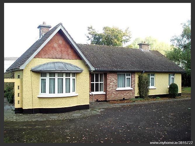 Cuil na Greine, Oak Park Road, Carlow Town, Co. Carlow, R93 P294